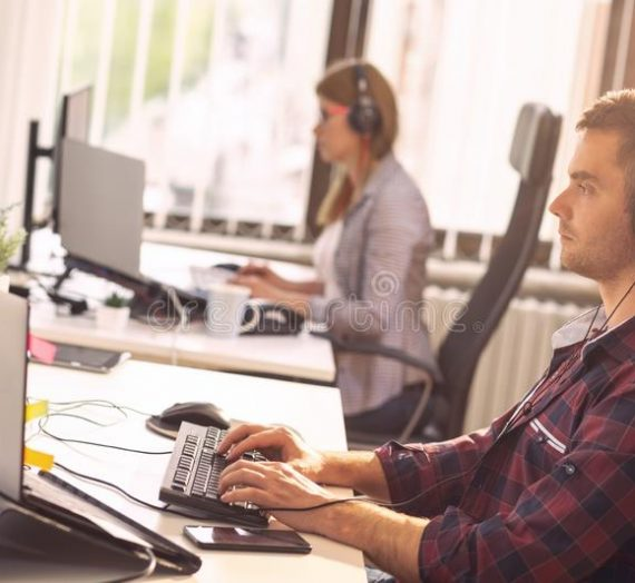 Things to Look For When You Are Looking For An IT and Computer Support Company